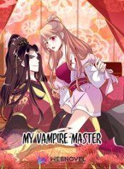 my-vampire-master
